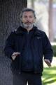 foto/IPP/Gioia Botteghi 27/02/2012 Roma,  presentazione del film Henry, nella foto: Paolo Sassanelli
