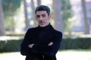 foto/IPP/Gioia Botteghi 27/02/2012 Roma,  presentazione del film Henry, nella foto: Vito Fagiolla