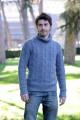 foto/IPP/Gioia Botteghi 27/02/2012 Roma,  presentazione del film Henry, nella foto: Michele Riondino