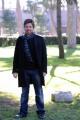 foto/IPP/Gioia Botteghi 27/02/2012 Roma,  presentazione del film Henry, nella foto: Claudio Gioè