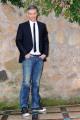 foto/IPP/Gioia Botteghi 6/03/2012 Roma,  presentazione delfilm TI STIMO FRATELLO, nella foto: Gioavanni Vernia