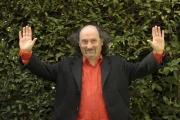 foto/IPP/Gioia Botteghi 8/03/2012 Roma,  presentazione de programma di raitre Robinson, nella foto  Antonio Cornacchione