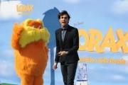 foto/IPP/Gioia Botteghi 9/03/2012 Roma,  presentazione del film Lorax, nella foto Marco Mengoni