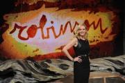 foto/IPP/Gioia Botteghi 9/03/2012 Roma,  prima puntata di Robinson rai tre nella foto: Luisella Costamagna