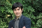 foto/IPP/Gioia Botteghi   16/03/2012 Roma,  presentazione della fiction  di raiuno IL SOGNO DI UN MARATONETA, nella foto:  Thomas Trabacchi
