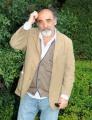 foto/IPP/Gioia Botteghi   16/03/2012 Roma,  presentazione della fiction  di raiuno IL SOGNO DI UN MARATONETA, nella foto: Alessandro Haber