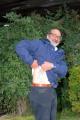 foto/IPP/Gioia Botteghi   16/03/2012 Roma,  presentazione della fiction  di raiuno IL SOGNO DI UN MARATONETA, nella foto:  Andy Luotto