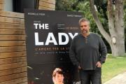foto/IPP/Gioia Botteghi   19/03/2012 Roma,  presentazione del film The Lady, nella foto Luc Besson il regista
