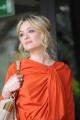 foto/IPP/Gioia Botteghi   23/03/2012 Roma,  presentazione della fiction di raiuno Mai per amore, nella foto: Carolina Crescentini