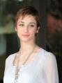 foto/IPP/Gioia Botteghi   23/03/2012 Roma,  presentazione della fiction di raiuno Mai per amore, nella foto: Francesca Inaudi