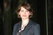 foto/IPP/Gioia Botteghi   23/03/2012 Roma,  presentazione della fiction di raiuno Mai per amore, nella foto: Barbora Bobulova