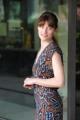 foto/IPP/Gioia Botteghi   23/03/2012 Roma,  presentazione della fiction di raiuno Mai per amore, nella foto: Francesca Beggio