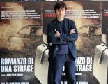 foto/IPP/Gioia Botteghi   26/03/2012 Roma,  presentazione del film ROMANZO DI UNA STRAGE, nella foto: Luigi Lo Cascio