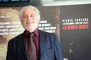 foto/IPP/Gioia Botteghi   26/03/2012 Roma,  presentazione del film ROMANZO DI UNA STRAGE, nella foto: Giorgio Colangeli