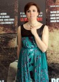 foto/IPP/Gioia Botteghi   26/03/2012 Roma,  presentazione del film ROMANZO DI UNA STRAGE, nella foto:  Michela Cescon