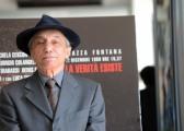foto/IPP/Gioia Botteghi   26/03/2012 Roma,  presentazione del film ROMANZO DI UNA STRAGE, nella foto:  Sergio Solli