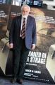 foto/IPP/Gioia Botteghi   26/03/2012 Roma,  presentazione del film ROMANZO DI UNA STRAGE, nella foto:  il regista Marco Tullio Giordana