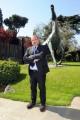 foto/IPP/Gioia Botteghi 28/3/2012 Roma presentazione di TG 2 INSIEME, nella foto: Marcello Masi direttore del tg2