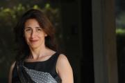 foto/IPP/Gioia Botteghi   30/03/2012 Roma,  presentazione della fiction di raiuno MARIA DI NAZARET, nella foto:  Antonella Attili