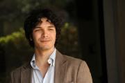 foto/IPP/Gioia Botteghi   30/03/2012 Roma,  presentazione della fiction di raiuno MARIA DI NAZARET, nella foto: Marco Rulli