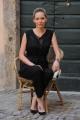 foto/IPP/Gioia Botteghi   02/04/2012 Roma,  presentazione della fiction di mediaset LE TRE ROSE, nella foto:  Victoria Larchenko