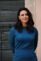 foto/IPP/Gioia Botteghi   02/04/2012 Roma,  presentazione della fiction di mediaset LE TRE ROSE, nella foto:  Karin Proia