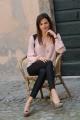 foto/IPP/Gioia Botteghi   02/04/2012 Roma,  presentazione della fiction di mediaset LE TRE ROSE, nella foto:  Edelfa Chiara Masciotta