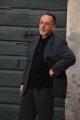 foto/IPP/Gioia Botteghi   02/04/2012 Roma,  presentazione della fiction di mediaset LE TRE ROSE, nella foto: Alfredo Pea