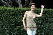 foto/IPP/Gioia Botteghi   03/04/2012 Roma,  presentazione della fiction rai Nero Wolfe, nella foto:   Giulia Bevilacqua