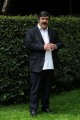 foto/IPP/Gioia Botteghi   03/04/2012 Roma,  presentazione della fiction rai Nero Wolfe, nella foto: Francesco Pannofino