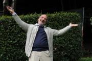 foto/IPP/Gioia Botteghi   03/04/2012 Roma,  presentazione della fiction rai Nero Wolfe, nella foto: Andy Luotto