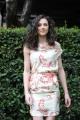 foto/IPP/Gioia Botteghi   03/04/2012 Roma,  presentazione della fiction rai Nero Wolfe, nella foto: Valentina Imperatori