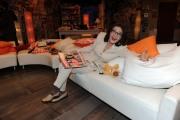 foto: Gioia Botteghi/IPP Roma, 16 aprile 2012. Rai,trasmissione di raidue STRACULT, nella foto:  Rosanna Sferrazza