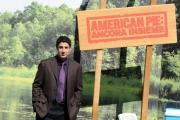 foto: Gioia Botteghi/IPP Roma, 18 aprile 2012. presentazione del film American Pie, nella foto:  Jason Biggs