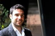 foto: Gioia Botteghi/IPP Roma, 20 aprile 2012. presentazione della fiction di raiuno TITANIC, nella foto: Edoardo Leo