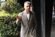 foto: Gioia Botteghi/IPP Roma, 20 aprile 2012. presentazione della fiction di raiuno TITANIC, nella foto: Massimo Ghini
