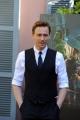 foto: Gioia Botteghi/IPP Roma, 21 aprile 2012. presentazione del film Avengers, nella foto: Tom Hiddleston
