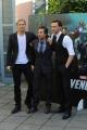 foto: Gioia Botteghi/IPP Roma, 21 aprile 2012. presentazione del film Avengers, nella foto: Chris Hemsworth, Mark Ruffalo,Tom Hiddleston