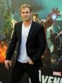 foto: Gioia Botteghi/IPP Roma, 21 aprile 2012. presentazione del film Avengers, nella foto: Chris Hemsworth