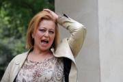 foto: Gioia Botteghi/IPP Roma, 23 aprile 2012. presentazione del film Maternity Blues, nella foto  Marina Pennafina