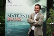 foto: Gioia Botteghi/IPP Roma, 23 aprile 2012. presentazione del film Maternity Blues, nella foto Fabrizio Cattani il regista