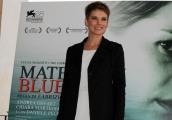 foto: Gioia Botteghi/IPP Roma, 23 aprile 2012. presentazione del film Maternity Blues, nella foto Andrea Osvart