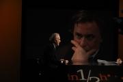 Foto/IPP/Gioia Botteghi   29/04/2012 Roma trasmissione in mezz'ora ospite di Lucia Annunziata Michele Santoro