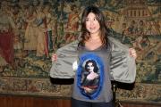 foto: Gioia Botteghi/IPP Roma, 27 aprile 2012. presentazione del concerto del primo maggio a Roma, nella foto: Virginia Raffaele