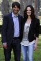 foto: Gioia Botteghi/IPP Roma, 2 maggio 2012.presentazione del film Isole, nella foto: Ivan Franek e Asia Argento