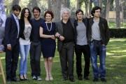 foto: Gioia Botteghi/IPP Roma, 2 maggio 2012.presentazione del film Isole, nella foto: il cast