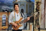 foto: Gioia Botteghi/IPP Roma, 2 maggio 2012. programma di raidue I fatti vostri, ospite Ron Moss