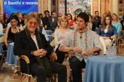 foto: Gioia Botteghi/IPP Roma, 2 maggio 2012. programma di raidue I fatti vostri, ospite Ron Moss e Peter Beckett