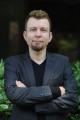 foto:IPP/Gioia Botteghi Roma 10/05/2012 Presentazione del programma di rai 5_ Tutto in 48 ore_ nella foto  Claudio Guerrini – conduttore e speaker radiofonico