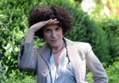foto:IPP/Gioia Botteghi Roma 10/05/2012 Presentazione del programma di rai 5_ Tutto in 48 ore_ nella foto Cecilia Dazzi
